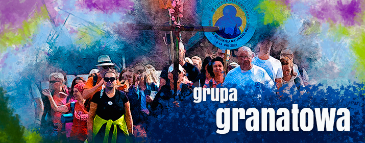 Grupa Granatowa