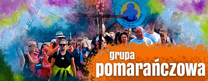 Grupa Pomarańczowa