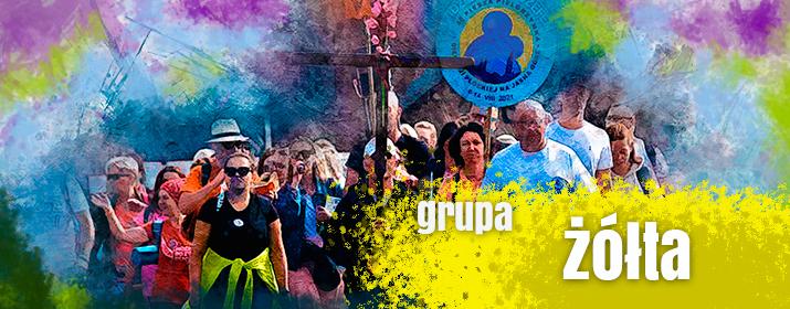 Grupa Żółta